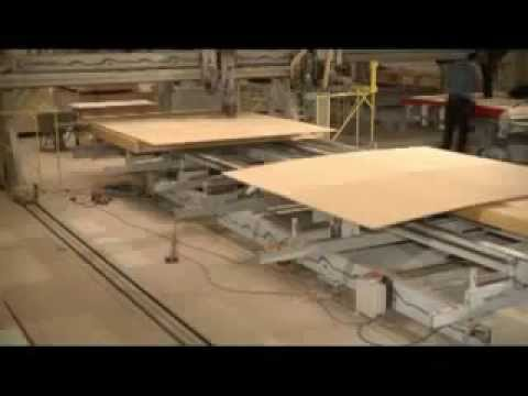 Maisons en bois case in legno prefabbricate youtube for Youtube case prefabbricate