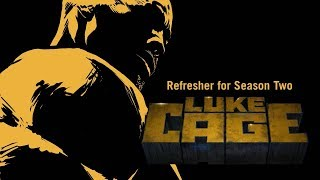 Luke Cage: Season Two (What You Need to Know)