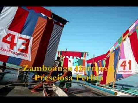 Zamboanga Hermosa / (minus one) / ASIA's LATIN CITY OF ZAMBOANGA