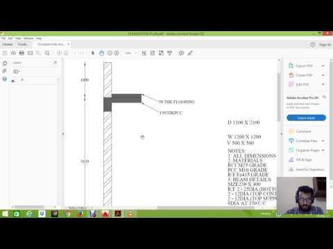 Basics of Quantity surveying & Estimating | Tanay Honey Dash