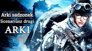 NOWY SCENARIUSZ - ARKI!  | FROSTPUNK #16