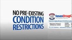 Texas Drug Cards Prescription Drug Savings Program