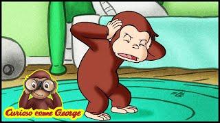 Curioso come George 🐵Un parco nel caos 🐵Cartoni per Bambini 🐵George la Scimmia