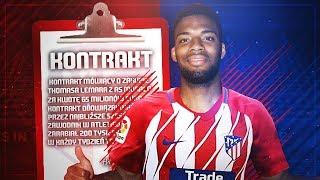 FIFA 18 | LETNIE TRANSFERY  | #8 |