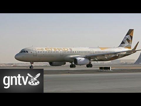 Daily Business Wrap - Etihad Airways backs crisis-hit Jet Airways amid suspensions