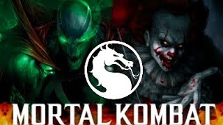 Mortal Kombat 11 Horror Guest Characters We Could See