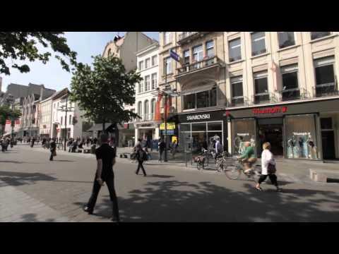 The Allure of Antwerp