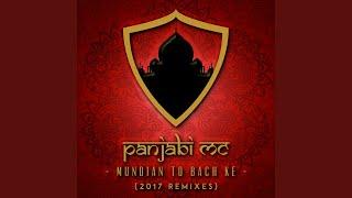 Mundian to Bach Ke (Dimatik Remix)
