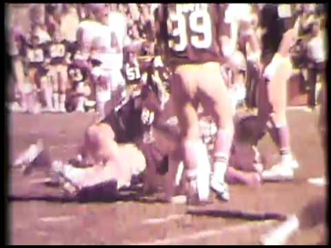 A Cowboy Fiesta - 1976 University of Wyoming Football Highlights