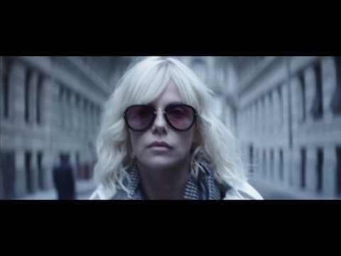 Atomic Blonde - Bande Annonce #2