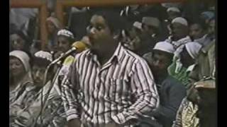 Ahmed Deedat  Lecture - Christ In Islam - Question Answers - CD01-08.mp4