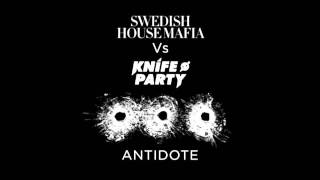 Swedish House Mafia - Antidote (Official Song)