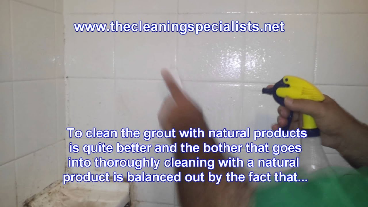 How To Get Rid Of Black Mold On Walls bathroom, ceiling, walls mold and mildew removal - youtube
