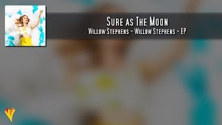 Willow Stephens - Sure As The Moon (Ft. Andy Mineo). Letra en español.