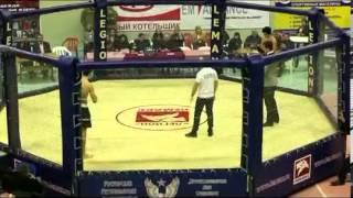 Народный чемпионат №6 Таганрог