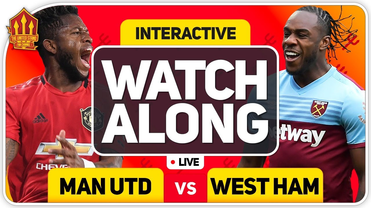 Manchester United vs. West Ham: Live stream, TV channel, how to ...