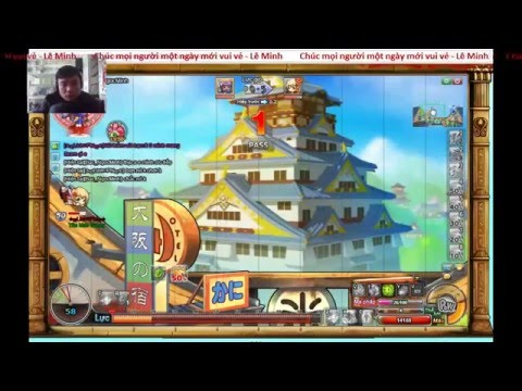 Gunny - Ngọc Minh VS Cao Thủ Không Tên Và Cái Kết