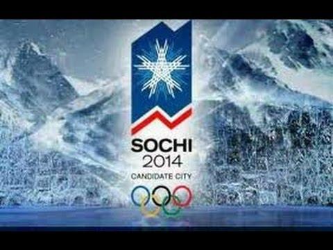Sochi 2014 Winter Olympics, Russia