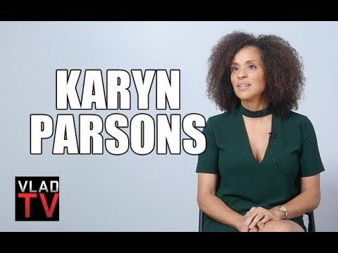 Karyn Parsons on Doing Major Payne w Orlando Brown, Reacts to the New Orlando Part  5
