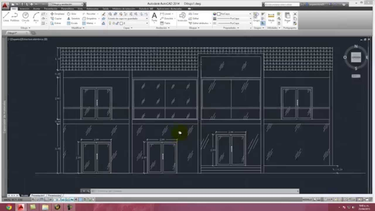 import pdf to autocad 2014