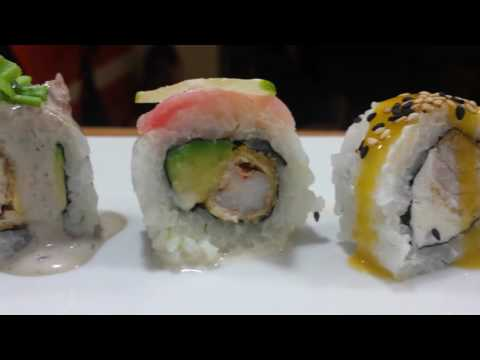 Daisuki Sushi & Rolls - Makis Que Provocan