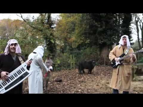 Little Donkey Christmas Carol - Special Edition
