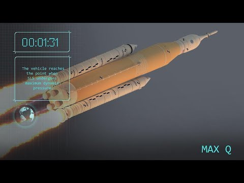 A Virtual Glimpse into our Artemis 1 Mission on This Week @NASA  July 12, 2019