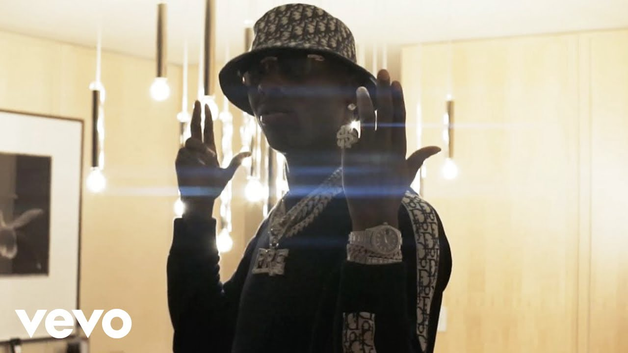 Download Young Dolph - Hashtag (Official Video)
