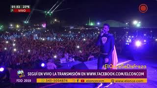 Transmisión en directo de El Once Paraná TV