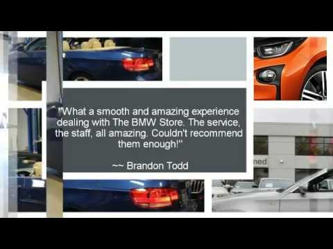 The BMW Store Vancouver  Reviews  Vancouver BC BMW Car