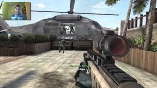 ► Modern Combat 3. Modo campaña | Gameplay