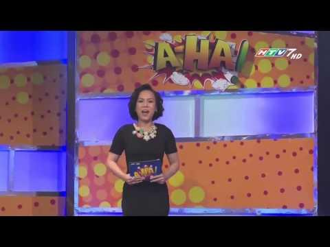 Gameshow AHA   Tập 4   HTV