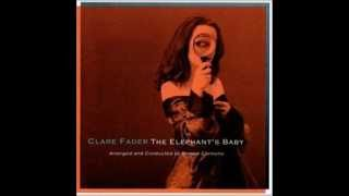 Elephant's baby - Clare Fader [Full Album]