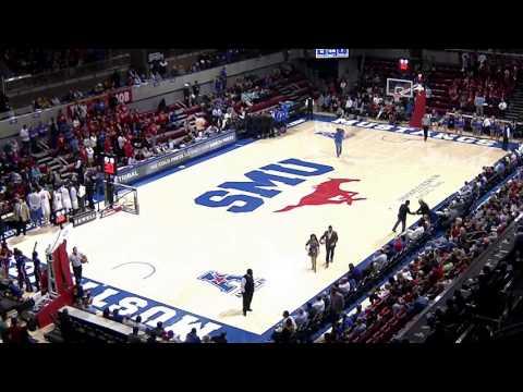 SMU vs UC Santa Barbara  11- 22 -16