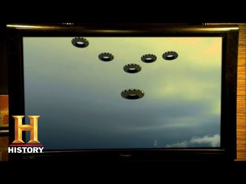 UFO Hunters: UFOs in Corona, California (Season 3) | History