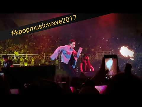 RAIN Bi in K-Pop Music Wave 2017 (Penang, Malaysia)