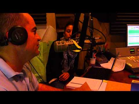 Cayman Islands Radio Interview Z99