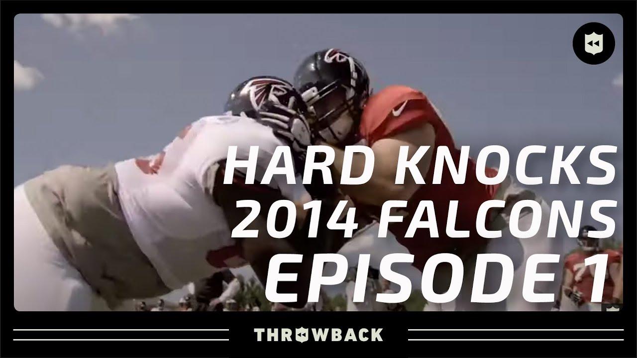 We Must Be Tough! 2014 Falcons Hard Knocks