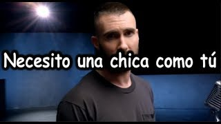Maroon 5 - Girls Like You ft. Cardi B // Sub Español Video