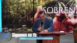 Señales y Evidencias del Espiritu Santo - Apóstol Edwin Ramos - #AlgoNuevo