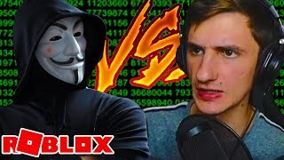10 Roblox YouTubers KILLED BY HACKERS (Tofuu, Flamingo, Poke, Preston, TwiistedPandora, AlbertsStuff
