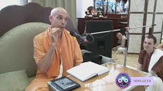 Бхагавад Гита 12.15 - Мадана Мохан прабху
