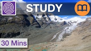 Study music project for better concentration, focus music, brain music, study aid