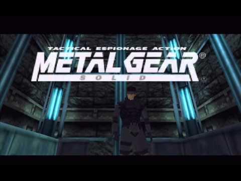 Metal Gear Solid Codec Call Ringtone [Download]