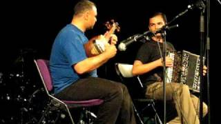 ISS 2009 ICE: South Azerbaijan - Traditional Middle Eastern Music