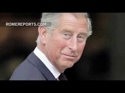 Prince Charles makes a donation for Christians in Iraq | World
