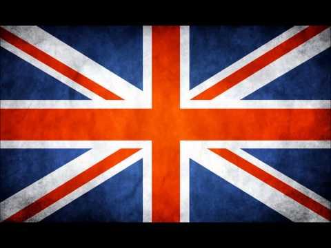 UK National Anthem Instrumental