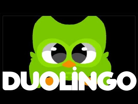 DUOLINGO Animations Memes Compilation
