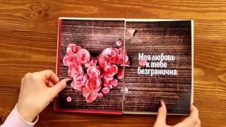 видео Выбираем подарок мужу на годовщину свадьбы
