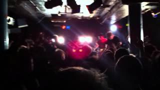 While She Sleeps @ The Underworld, Camden, London (14-10-2011)